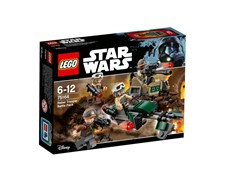 Rebel Trooper Battle Pack, Lego Star Wars (75164)