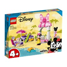 Isbaren til Minni Mus LEGO® Mickey and Friends (10773)