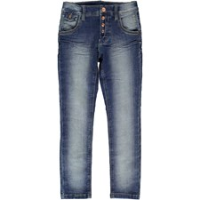 Jeans Nitthor slim XSL, Medium blue , Name it