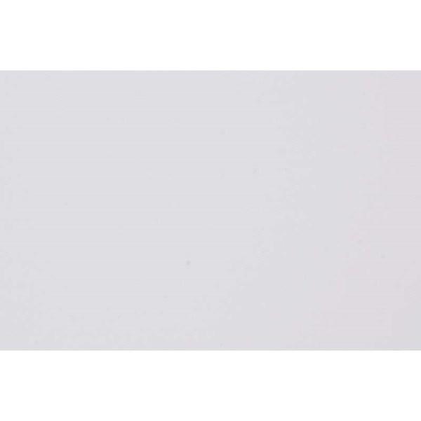 Kulørt kartong, A3 297x420 mm, 180 g, 100 ark, snehvit