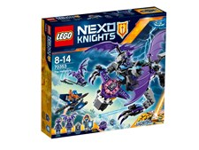 Heligoyle, LEGO Nexo Knights (70353)
