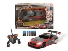 Dickie Toys Mercedes AMG GT3 Radio-ohjattava Auto Savulla