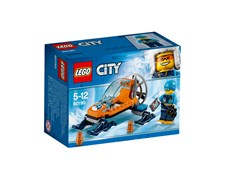 Arktisk isglidare, LEGO City Arctic Expedition (60190)