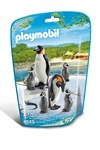 Pingvinfamilie, Playmobil City Life
