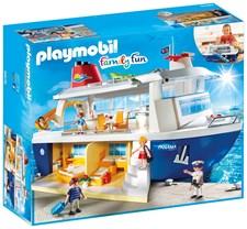 Cruiseskip, Playmobil Family Fun (6978)