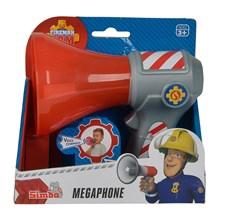 Brandman Sams megafon