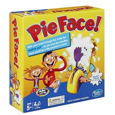 Pie Face! Chain Reaction, Hasbro Games