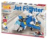 Hamacron Constructor 1 Jet Fighter, LaQ