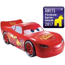 Movie Moves, Blixten McQueen, Cars 3