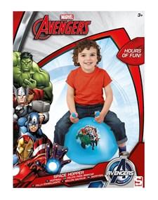 Hoppeball, Avengers
