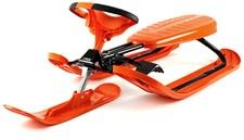 Stiga Snowracer Color, Oransje