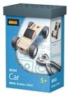 Minikjøretøy Bil, Brio Builder