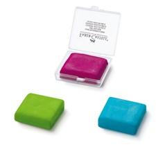 Knådgummi Faber-Castell Neon