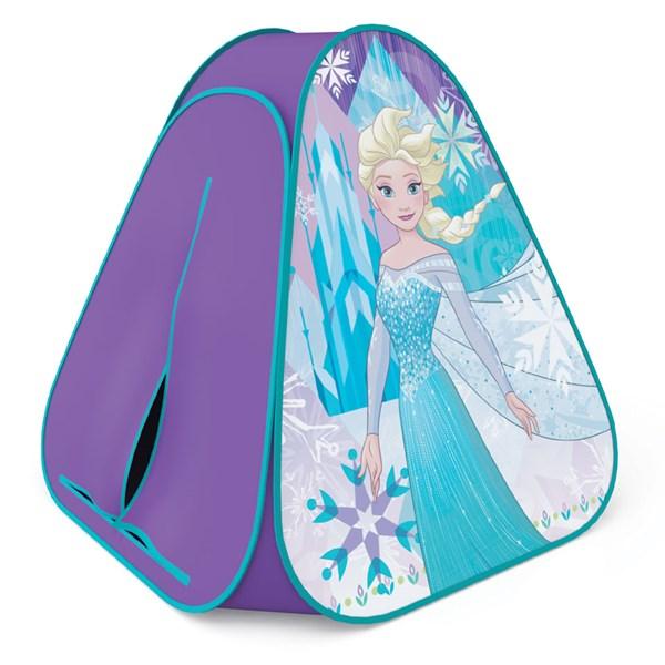Pop-up tält  Frozen  Disney - uteleksaker & sportleksaker