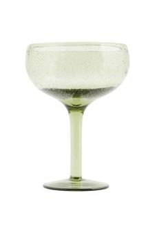 Cocktailglass, Universal, H 15 cm, Grønn, House Doctor