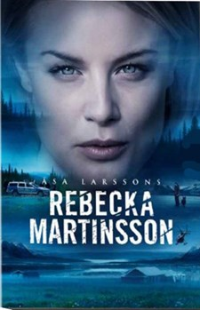 Rebecka Martinsson (2-disc)
