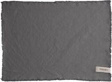 ERNST Tablett 35x48 cm Mörkgrå
