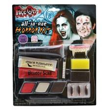 Make Up Kit Horror