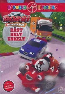 Rorri Racerbil - Bäst helt enkelt