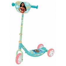 Scooter Vaiana, 3-hjul, Smoby