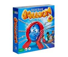 Boom Boom Balloon, Barnespill