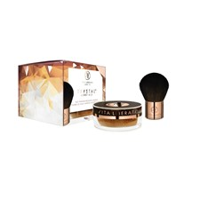 Vita Liberata Trystal Minerals with Brush Sunkissed 9g