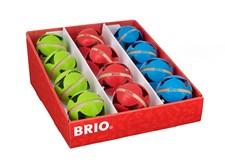 BRIO - 30505 Aktivitetsleksak boll