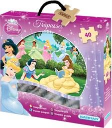 Rasiapalapeli, Disney Princess. 40 palaa