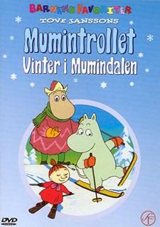 Mumintrollet - Vinter i Mumindalen