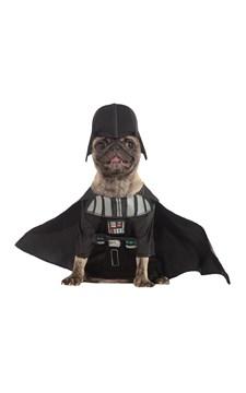 Star Wars Hunddräkt Darth Vader L