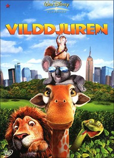 Disney Klassiker 46 - Vilddjuren / The Wild