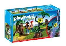 Night walk, Playmobil Summer Fun (6891)