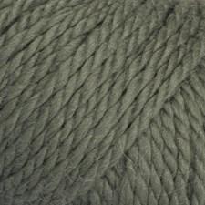 Drops Andes Uni Colour Lanka Villasekoitus 100g Moss Green 7810