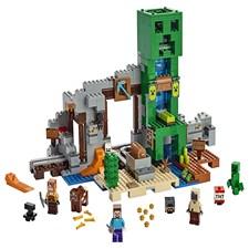 Creeper™ Gruvan, LEGO Minecraft (21155)