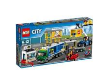 Rahtiterminaali, LEGO City Town (60169)