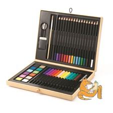 Color Box, Djeco