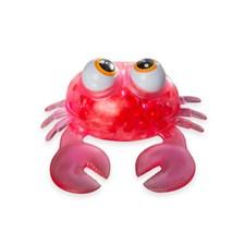 Bubbleezz Animalzz Small, Red Crab