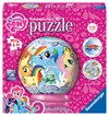 3D Pusselboll My Little Pony, 72 Bitar, Ravensburger