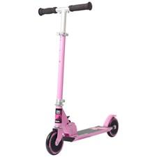 Sparkcykel, Kick Scooter Comet 120-S, Rosa, Stiga