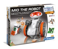 Mio the robot