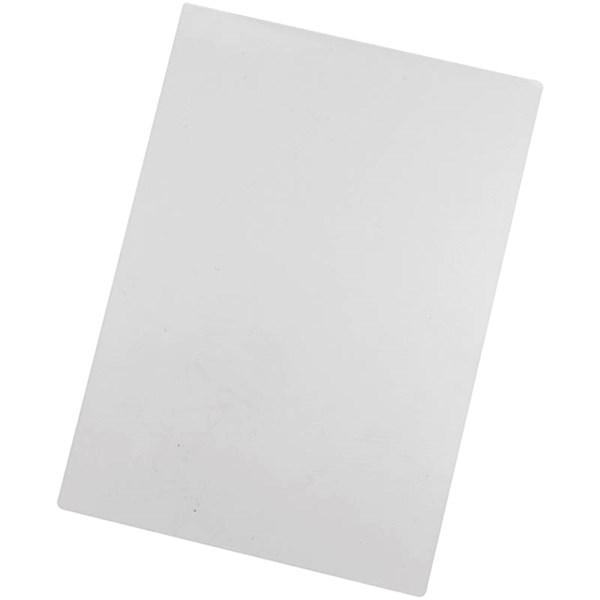 Lamineringsfickor A4 80 my Transparent 100 st
