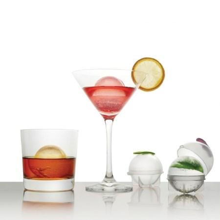 Prepara Isbollar 4-pack - bar & vintillbehör