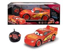 Hero Blixten McQueen, Radiostyrd Bil, 1:12, Disney Cars 3