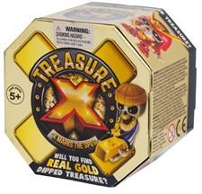 Blind bag, Treasure X