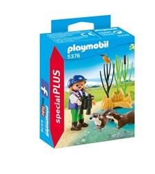 Utterforskare, Playmobil SpecialPLUS (5376)