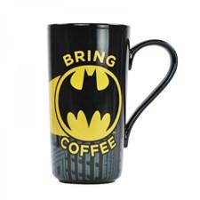 Batman Lattekopp – Bring Coffee