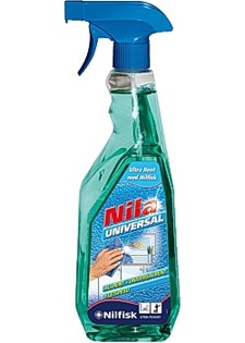 Allrengjøring NILA Universal spray 750 ml