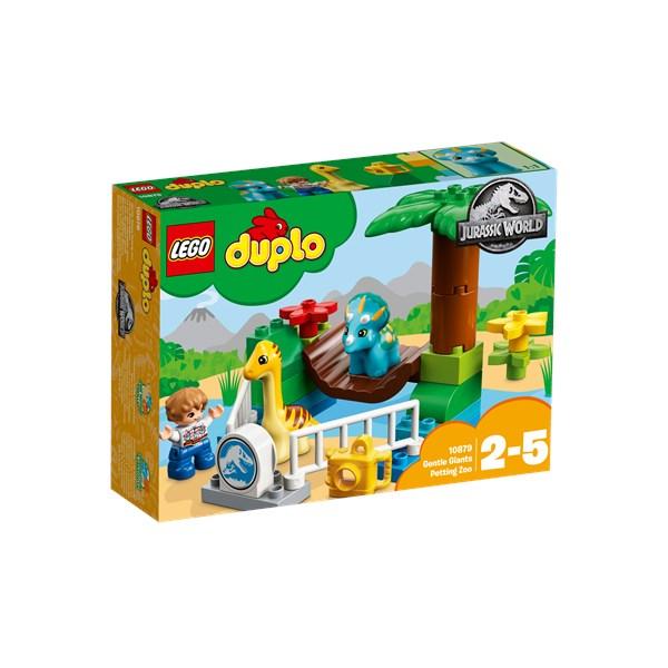 Snälla Jättar, LEGO DUPLO (10879), Lego