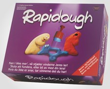 Spel Rapidough