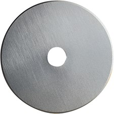 Rulleskjæreblad, dia. 60 mm, hullstr. 11 mm, 1 stk.